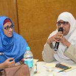 Mamdooha Majid, MWWO/AIMPLB, Delhi