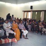 Participants of the Seminar
