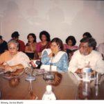 MWF Conference 2001 New Delhi