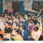 Joing Meeting of MWF and Sur Nirman 2001