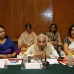 Justice Sachar at the MWF Roundtable 2016